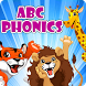 ABC phonics and ABC song learning of kids in Video by Fumeeapps