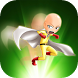 One Punch Jungle Hero by KiratWorld
