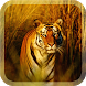 Wild Tigers Live Wallpaper by Modern LWP Creator