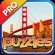 Famous Bridges Puzzles Pro by Mokool Inc