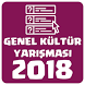 Genel Kültür Yarışması 2018 by Pelargir