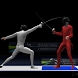Fencing World Championship - Sword Fighting by Polyester Studio