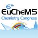 EuCheMS 2016 by Pymematica