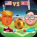 Puppet Head Soccer : Football by Best Platform The Quiz