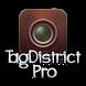 TagDistrict Pro by InfineonTek