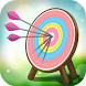 Archer Princess: Top Girl Game by Tiny Dragon Adventure Games: Craft, Sport & RPG