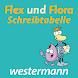 Flex und Flora Schreibtabelle by Westermann Digital GmbH