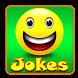Jokes for Whatsapp by Devtilt
