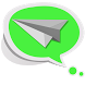Messenger : All In One Social Networks Chat App by Creative Beam 3D