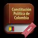 Constitución de Colombia PRO by LineaWeb