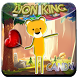 Lion King Candy by Free Games Free Apps, Inc