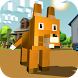 Blocky Fox Simulator 3D by Blocky Game Studio