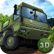 Army Truck Offroad Simulator by Game Mavericks