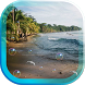 Beach Oceanic live wallpaper by AnastasiaApps