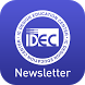 IDEC Newsletter by (주)엔투지