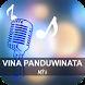 Lagu Vina Panduwinata Pilihan by Peje