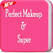 Perfect Makeup & Super by amanahstudio