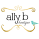 Ally B Boutique by Shopgate Inc.
