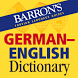 Barron's German-English by Paragon Software GmbH
