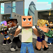 Cops N Robbers - Retro City by Yo-Yo Games