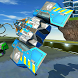 Super Bionic Space Racers by World 3D Games