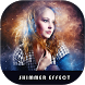 Shimmer Photo Effect by iDroid Developer