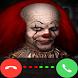 Killer Clown Call You 2017 by ifara7idhem