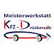 Uwe Drücker Kfz-Meisterbetrieb by Heise RegioConcept