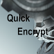 Quick Encrypt by Liam De Grey