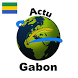 Gabon : Actu Gabon by B-SMART