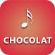 Lyrics for Chocolat by Qinchow