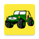 Vehicles For Kids : Educational Game by Crazy Dodo Games