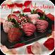 Valentine's chocolates by Rongsiri App