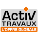 ACTIV TRAVAUX FRANCHISE by DIGIAPP