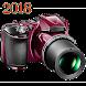 Hd Camera by drenix