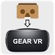 Use Cardboard apps for Gear VR by Hecorat