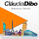 Cláudia Dibo by Adelino MEGAWEB