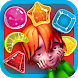 Candy Sweet Match by Potatoes Apps
