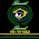 Rádio Brasil Rural FM E TV by Aplicativos - Autodj Host