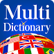 Dictionary Thesaurus (Definition synonyms idiom..) by Tick Talk Soft