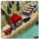 Trailer Truck Off Road Driving by Zaibi Mine Games Craft