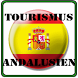 Tourismus Andalusien by Silmar