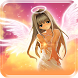 Angel Anime LiveWallpaper by sonisoft