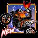 Bima Motorbike