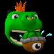 Munchy Mo by EXPLODING BRAIN GAMES LLC
