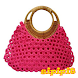 Macrame Bag Design by sipipit
