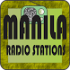 Manila Radio Stations by Tom Wilson Dev