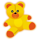 A Teddy Bear Puzzle by Kraken Lab Inc