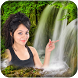 Waterfall Photo Frames Camera by Dava Technologies