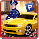 Mall Valet Parking Mania by Famtech game studios